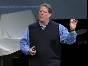 Al Gore - TED 2006