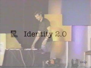 Dick Hardt - Identity 2.0