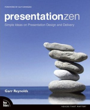 Presentation Zen book review