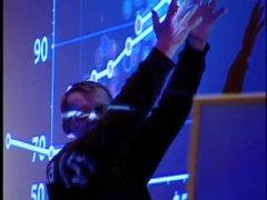 Rosling - Active gestures