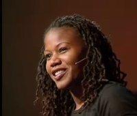 Majora Carter Speaking TED