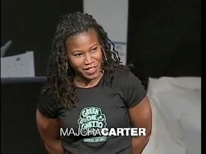 Majora Carter TED