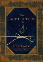 Last Lecture Book Randy Pausch