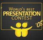 slideshare-best-presentation-contest-2008-preview