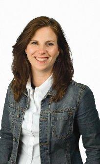 Nancy Duarte - Author of Slideology