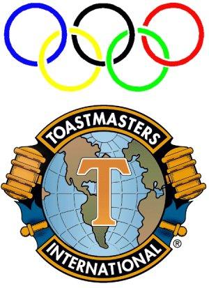 World Championship Of Public Speaking Toastmasters