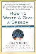 how-to-write-and-give-a-speech