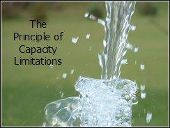 PowerPoint - Principle of Capacity Limitations