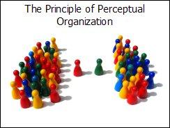 PowerPoint - Principle of Perceptual Organization