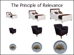 PowerPoint - Principle of Relevance