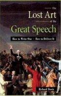 lost-art-of-the-great-speech