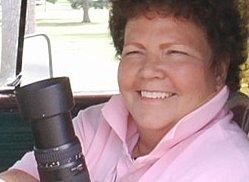 Becky Blanton - In the Van