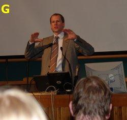 Large Speech Gestures