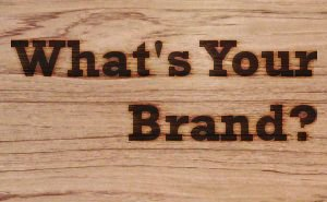 What is your brand as a speaker?