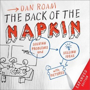 The Back of the Napkin - Dan Roam