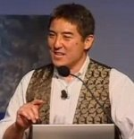 The 10-20-30 Rule: Guy Kawasaki on PowerPoint