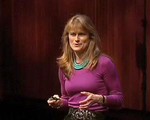 Jacqueline Novogratz TED Speech 2009