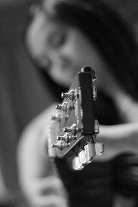 Speechwriting and Music