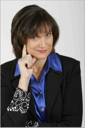 Kristin Arnold, President of the National Speakers Association