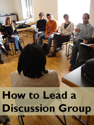 how-to-lead-discussion-group