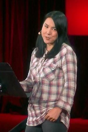 Suki Kim @ TED 2015
