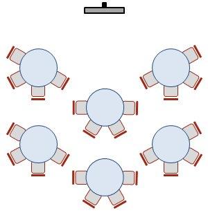 cabaret-style-seating-arrangement-presentation-training