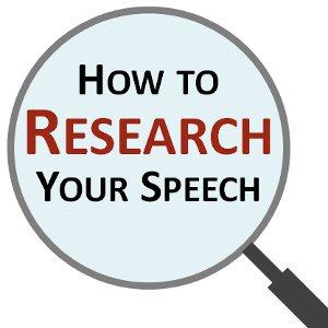 research-speech