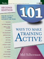 101-ways-to-make-training-active-mel-silberman-book-review-preview