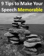 memorable-speech-preview