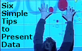 Six Simple Techniques for Presenting Data: Hans Rosling (TED, 2006)