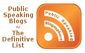 Public Speaking Blogs: The Definitive List
